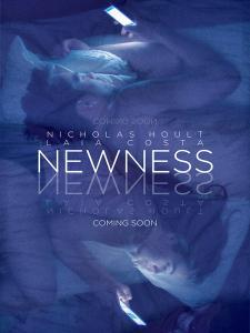 [Critique] Newness