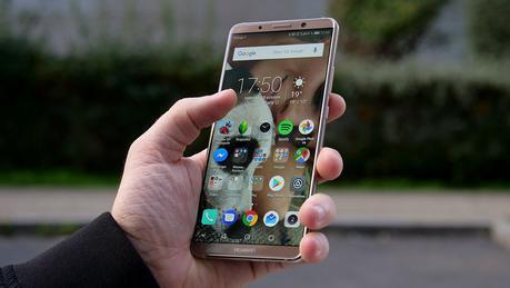 Huawei dévoilera en mars prochain son nouveau smartphone.