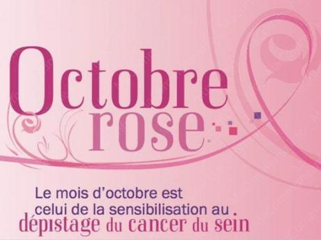 Octobre Rose #Normandie #Bretagne : Harmonie Mutuelle contribue à récolter 375 000 euros pour #Laligue contre le #Cancer du Sein !