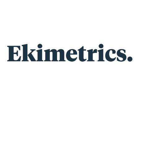 #Datascience : #Ekimetrics parle machine learning au salon Big Data 2018 !!