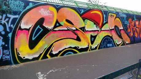 CSEN Graff bandeau