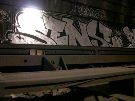 CSEN Graff Gris