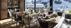 3 étoiles au Guide Michelin pour le célèbre Chef Marc Veyrat