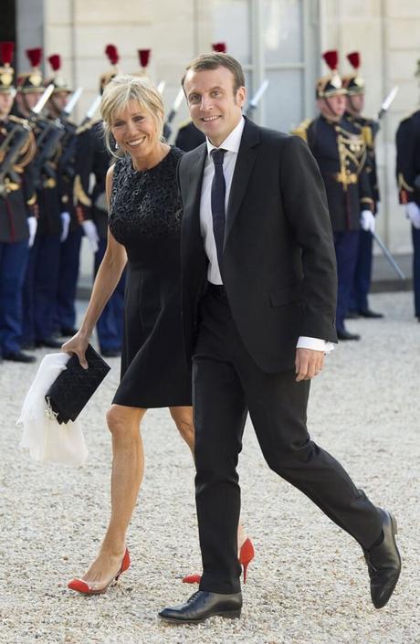 Le TOP 10 des incontournables sur Brigitte Macron