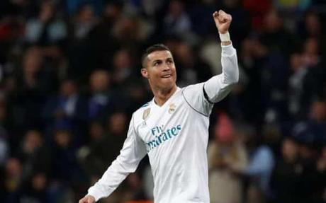 Cette star du PSG s'attaque déjà à Cristiano Ronaldo !