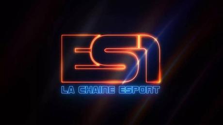 La chaine TV eSport ES1 disponible chez Free et Bouygues Telecom