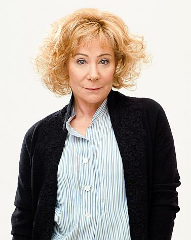 What's your name? Zoë Wanamaker