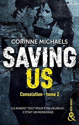 Mon avis sur Saving Us : une superbe romance de Corinne Michaels
