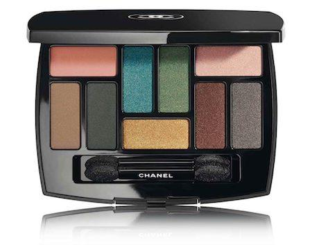 Chanel 9 ombres