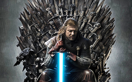 MOVIE   Les créateurs de Game of Thrones préparent de nouveaux films Star Wars !