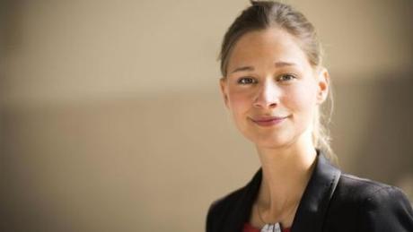 Giulia Enders, auteure du livre sur l'intestin : le charme discret de l'intestin