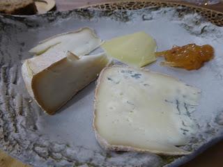 Dîner ** au restaurant Favre d'Anne à Angers