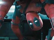 MOVIE Deadpool nouveau trailer dévoilé
