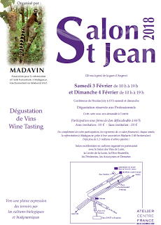 Salon St Jean 2018