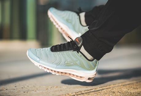 Nike Air Max 97 PLus Mica Green Paperblog