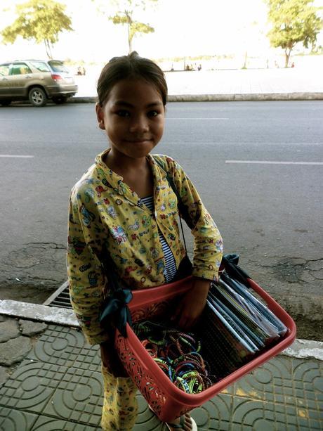 Un voyage au Cambodge : Culture et Communauté