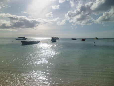 Voyage à l'Île Maurice ou Little India