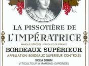 Pissotière l'Impératrice Comment Petit Pipi Impérial devint