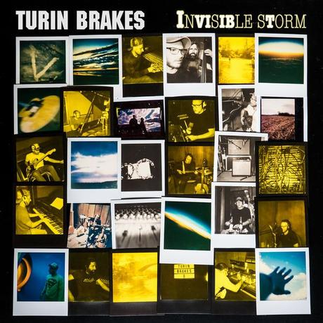 INVISIBLE STORM – TURIN BRAKES