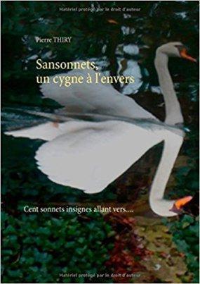 Sansonnets, un cygne à l'envers, Pierre Thiry – @sweetheartxH