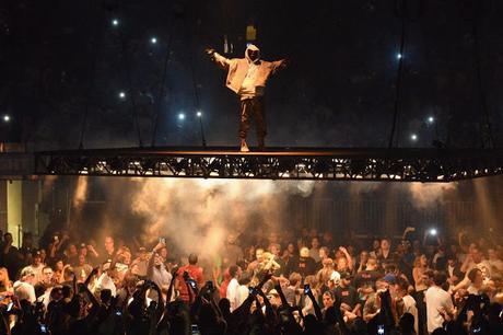 Je vise une confiance en moi de niveau Kanye West