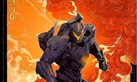Nouvelles affiches IMAX pour Pacific Rim : Uprising de Steven S. De Knight