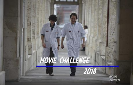 [MOVIE CHALLENGE 2018] : Hippocrate de Thomas Lilti