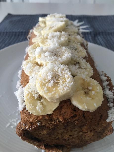 Banana Bread super facile