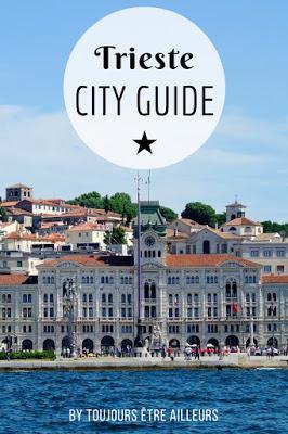Quels sont les incontournables à Trieste ? Les coins à ne pas manquer, les plus belles vues ? Où se baigner ? Tous les immanquables de la ville ! #Italie #cityguide #citytrip #Italy