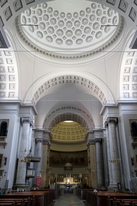 trieste église saint antoine thaumaturge