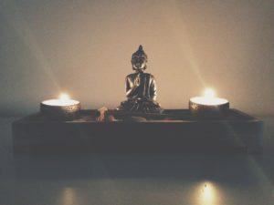 autel Kundalini yoga