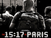 MOVIE 15:17 pour Paris Notre critique