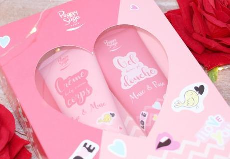 Les nouveautés Peggy Sage pour la Saint-Valentin !