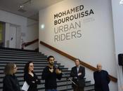 Mohamed Bourouissa Urban Riders