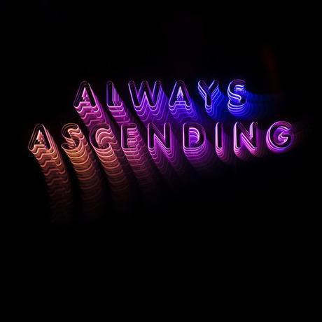 ALWAYS ASCENDING – FRANZ FERDINAND