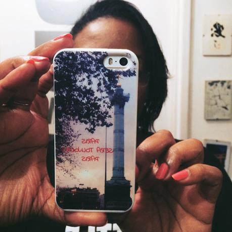 Change le Look de ton Smartphone pour celui de GoCustomized