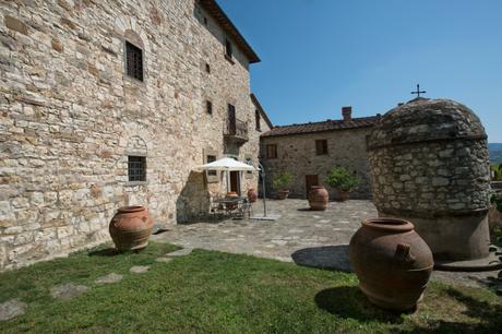 Détour en Toscane chez l'artiste Michel-Ange