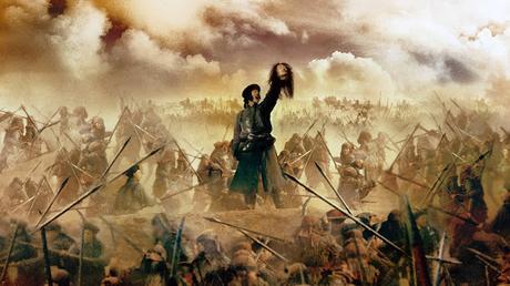 Les Seigneurs de la Guerre