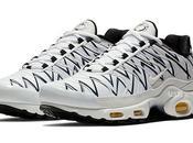 Nike Plus Black White