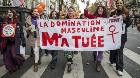 « #balancetonporc », misandre, sexiste et agressif, dérives du féminisme