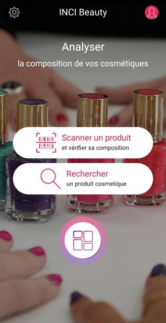 Analyser la composition de produits : deux applications pour vous aider