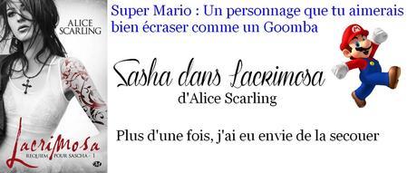 ⛵ Nintendo Book Tag