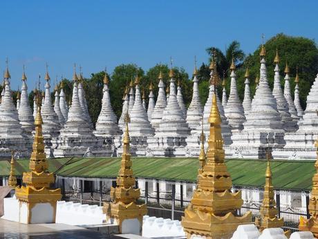 Deux jours à Mandalay