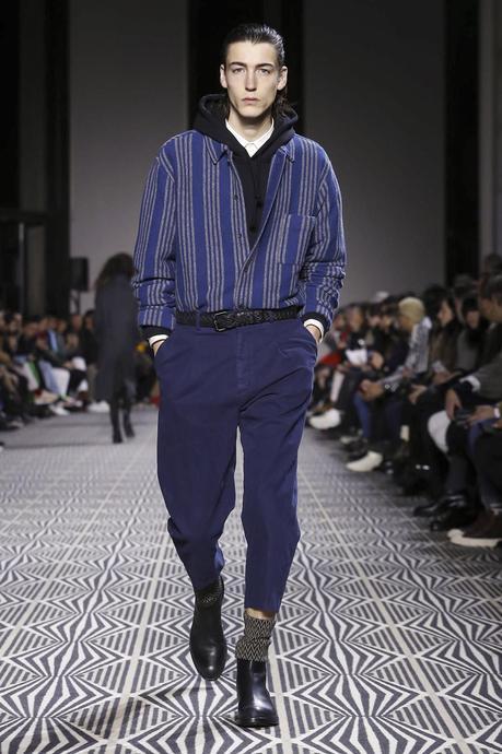 Les défilés : le meilleur de la Fashion Week Homme automne-hiver 2018/2019