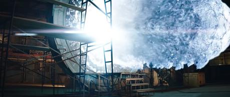 Une bande annonce pour Stargate Origins