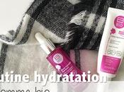 routine hydratation comme
