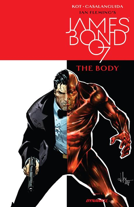 James Bond: The Body #1