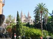 Promenade Palma Majorque (City guide)