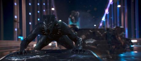 Black Panther, critique