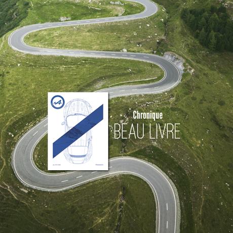 Alpine - Jean-Luc Fournier & Gilles Uzan